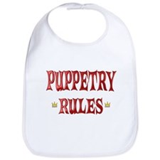 Puppetry Rules Bib