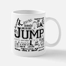 Cool Kick start Mug