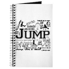 Unique Jump rope Journal