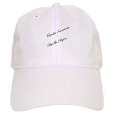 Bipolar Awareness Baseball Cap