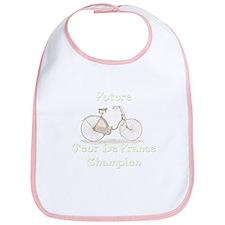 Future Tour De France Champio Bib