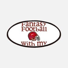 Fantasy Football with Daddy Patches