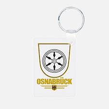 Osnabruck Keychains