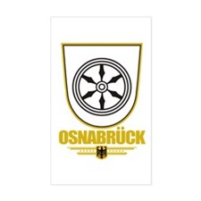 Osnabruck Decal