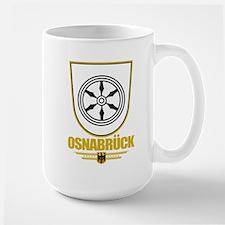Osnabruck Large Mug