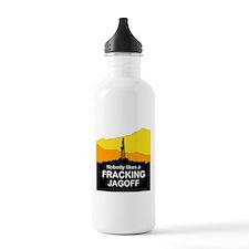 Jagoff Water Bottle
