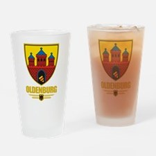Oldenburg Drinking Glass