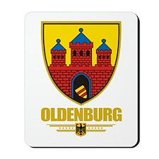 Oldenburg Mousepad