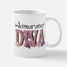 Weimeraner DIVA Mug