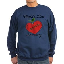 Cute School and education Sweatshirt