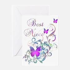 Best Nurse Greeting Card