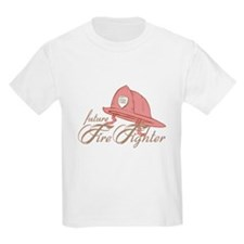 Future Fire Figher T-Shirt