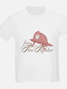 Future Fire Figher T-Shirt