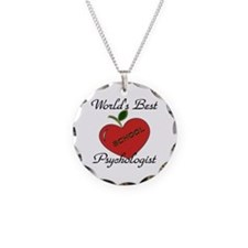 Funny Elementary Necklace