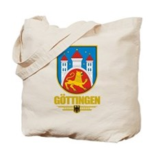 Gottingen Tote Bag