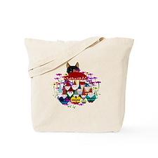 Gnomeses Tote Bag
