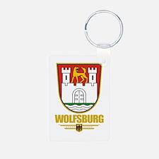 Wolfsburg Keychains