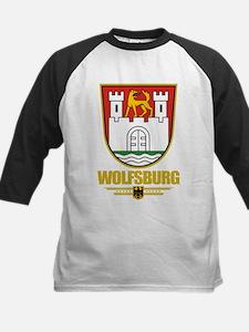 Wolfsburg Tee