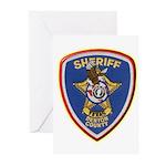 Denton County Sheriff Greeting Cards (Pk of 10)