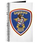 Denton County Sheriff Journal
