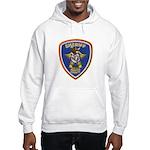 Denton County Sheriff Hooded Sweatshirt