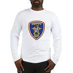 Denton County Sheriff Long Sleeve T-Shirt