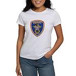 Denton County Sheriff Women's T-Shirt