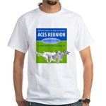 2011 Reunion White T-Shirt