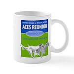 2011 Reunion Mug