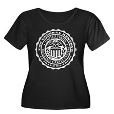 Federal Reserve Seal T