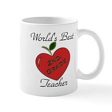 Cool Preschool teacher Mug