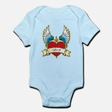 Mom Infant Bodysuit