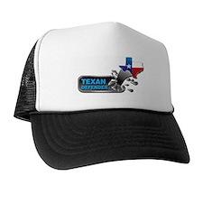 Cute Concealed handgun license Trucker Hat
