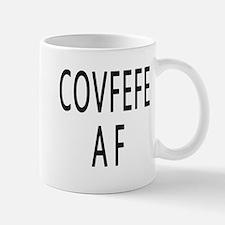 COVFEFE AF Mugs