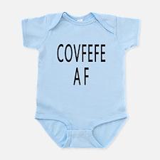 COVFEFE AF Body Suit