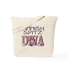 Spitz DIVA Tote Bag