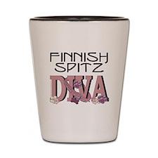 Spitz DIVA Shot Glass