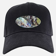 Watercolor Canvas Baseball Hat