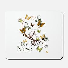 Best Nurse Mousepad