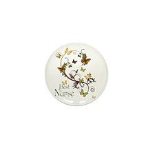 Best Nurse Mini Button (100 pack)