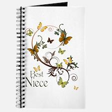 Best Niece Journal