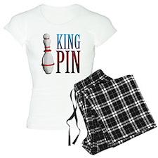 King Pin Pajamas