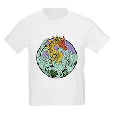Sea Serpent T-Shirt