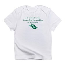 Cool Vegan baby Infant T-Shirt