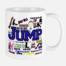 Kick start Mug