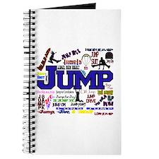 Cute Jump rope Journal
