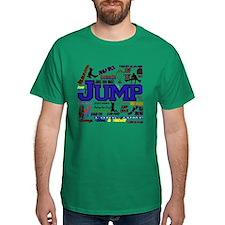 Funny Jump rope T-Shirt