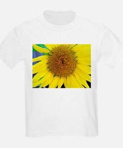 Cute Love sunflower seeds T-Shirt