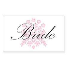 Bride 2 Decal