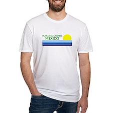Cool Playa del carmen Shirt